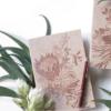 The Fresh Flower Project Typoflora_Signature_Note_book-100x100 Organic Milk Chocolate | Raspberry & Coconut