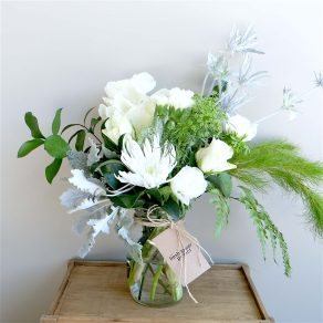 The Fresh Flower Project Farmgate_Vase_The_Fresh_Flower_Project_Green_WhiteJPG-292x292 Minimalist